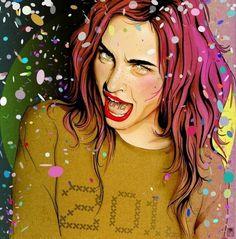 Illustrations by Saskia Schnell