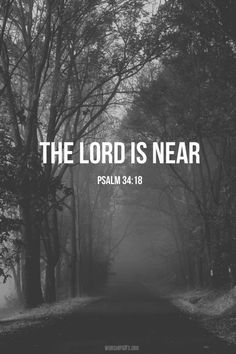 THE GREATEST COMFORT I KNOW IS THE NEARNESS OF GOD, HIS CONSTANT PRESENCE - I AM SO GLAD THAT I AM HIS AND HE IS MINE!