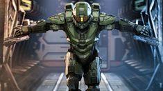 Master Chief And Cortana, Halo Master Chief, Max Steel, Halo Reach, Odst Halo, John 117, Grand Admiral Thrawn, New Halo, Halo Spartan