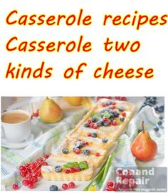 Casserole recipes - #Casserole #recipes 4 step.