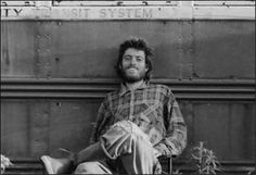 Alexander Supertramp