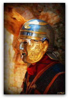 Roman legionary (cavalry)