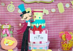 @Jen Montoya Did you see this party? So cute!