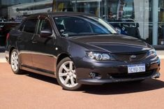 Image result for subaru impreza 2008 R S sedan