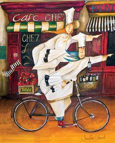 Jennifer Garant, Posters and Prints at Art.com
