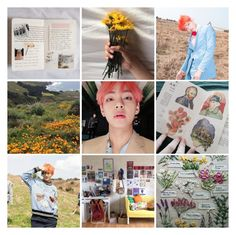 """""""(Please Read) Happy Birthday Taehyung!! (Updates)"""" by velvet-nightmare ❤ liked on Polyvore featuring art"""