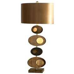 Nova Lighting Pimento Table Lamp  $189.00