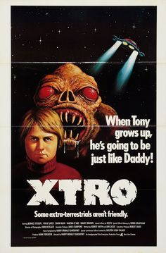Xtro (1983)