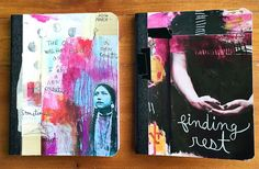 A Splendid Adventure Studio: composition notebooks