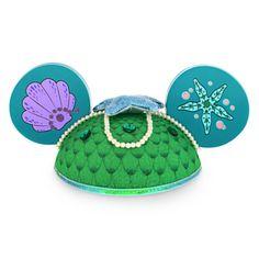 Ariel Ear Hat