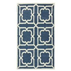 I pinned this Assia Rug from the Natural & Neutral event at Joss and Main!