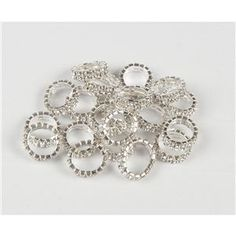 Crystal Plaiting Bands - wow!