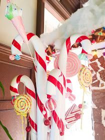 Activities for children during the holidays at the Ritz Carlton Lodge at Reynolds Plantation.