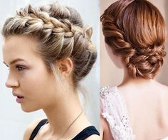 Escolher o seu penteado de noiva é tão importante como escolher o seu vestido para o grande dia. Você deve ter em conta muitos fatores antes de escolher o seu penteado de casamento. O seu formato d…