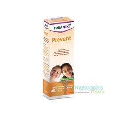 Paranix Prevent, 100 ml : Εμποδίζει την εμφάνιση ψειρών στο τριχωτό της κεφαλής Your Family, Quality Time, No Worries, Rid, Personal Care, Children, Young Children, Self Care, Personal Hygiene