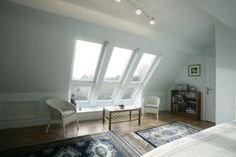 Loft Conversion Pictures - Econoloft Gallery - Dream Loft Conversions