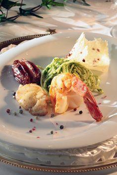 Unsere Speisekarte als kleiner Vorgeschmack auf Ihren Urlaub im Landhotel im Allgäu