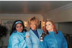 Soulcase Countdown #3 song from #WhitneyHouston- Heartbreak Hotel feat. #RnBDivas Faith Evans and Kelly Price