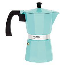 PANTONE UNIVERSE Coffee Pot in 630 C