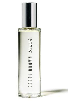 bobbi brown beach - I must have this perfume <3