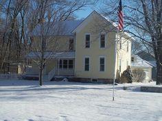 OldHouses.com - 1870 Farmhouse - Royer Farm House in Grandville, Michigan