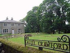 current Castle Crawford Farm in South Lanarkshire, Scotland :)