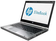"HP EliteBook 8470P 14"" i5-3320M 2.6GHz 4GB 320GB Win7Pro Notebook Laptop PC #HP"