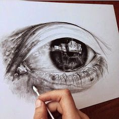 Art Drawings . Paintings , Sketches , realistic hyper art: final touch