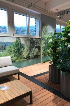 mit Bilder von uns (Druck & Montage) Corporate Design, Feng Shui, Montage, Patio, Outdoor Decor, Home Decor, Environment, Photo Illustration, Decoration Home