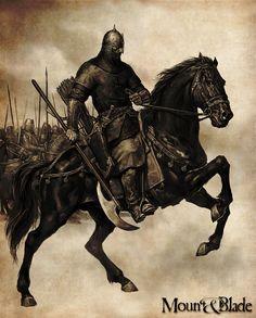 Mount & Blade PC Artworks, images - Legendra RPG