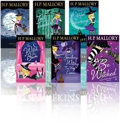 """Jolie Wilkins Series..."" by H.P. Mallory"