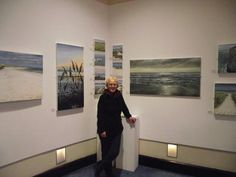 Exhibition of original paintings by Dorset artist Jeneta Bird. Inspired by the beautiful sea and landscape of Dorset. Dec to Jan 2015 Mezzanine Gallery Lighthouse Poole Kingland Lighthouse, Original Paintings, Sea, Bird, Landscape, Inspired, The Originals, Gallery, Artist