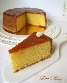 Siula Golosa: Torta Arluno