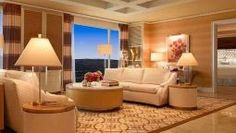 OH MY FREAKIN GOSH! Penthouse Real World Suite | Casino Tower | Hard ...