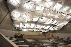 Barrisol stretch ceilings by Barrisol Australia