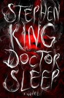 Stephen King's newest novel, Doctor Sleep. A sequel to The Shining. Every summer I read a stephen king book Stephen King It, Stephen King Doctor Sleep, Steven King, Great Books, New Books, Books To Read, Fall Books, Dr Sleep, Book Nerd