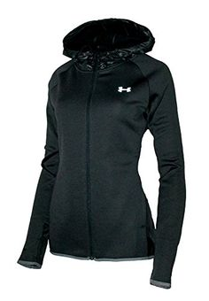 f29567d6994 Under Armour Athletic Full Zip Storm Hooded Light Jacket ... https
