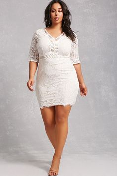 Womens Plus Size Intimates Plus Size Beauty, Plus Size Fashion For Women, Plus Size Dresses, Plus Size Outfits, Curvy Fashion, Girl Fashion, Plus Zise, Plus Size Summer Outfit, Plus Size Intimates