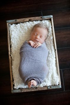gorgeous. and so rare to see a newborn with that much blonde hair!