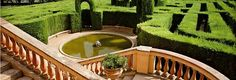 Parc del Laberint / Labyrinth Park of Horta