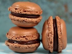 Macaroons, Cake Recipes, Dessert Recipes, Just Bake, Tasty, Yummy Food, Pastry Cake, I Foods, Love Food