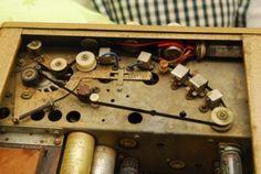 Klemt Echolette NG51 Bandhallgerät Röhren in Bayern - Weilheim i.OB | Musikinstrumente und Zubehör gebraucht kaufen | eBay Kleinanzeigen