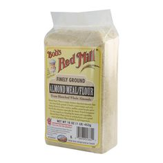 This almond flour has saved my life. Since being diagnosed with Crohns. I make all kinds of gluten free digestible recipes. Want me to share them?