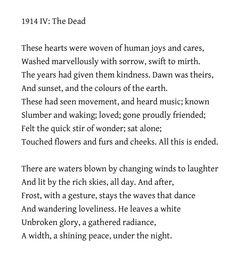 10 Best Rupert Brooke Images Rupert Brooke Poems Poetry