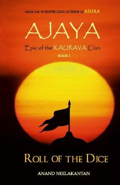 AJAYA  : Epic of the Kaurava Clan (ROLL OF THE DICE) by Anand Neelakantan, http://www.amazon.in/dp/B00H9IZ5TW/ref=cm_sw_r_pi_dp_0iz-sb0CTKYZW