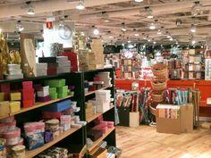 Shop in Oslo, Norway