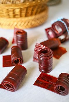 Recipe : How to make Fruit Leather from kleinworthco.com