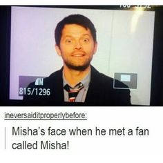 THE MISHAPOCALYPSE IN REAL LIFE
