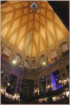 Torino. Il Museo del Cinema alla Mole Antonelliana