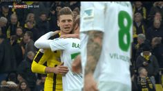 Lukasz and Kuba after the match Love Me Like, Our Love, Soccer Players, Football, Hot, People, Hs Sports, Vfl Wolfsburg, Cuba